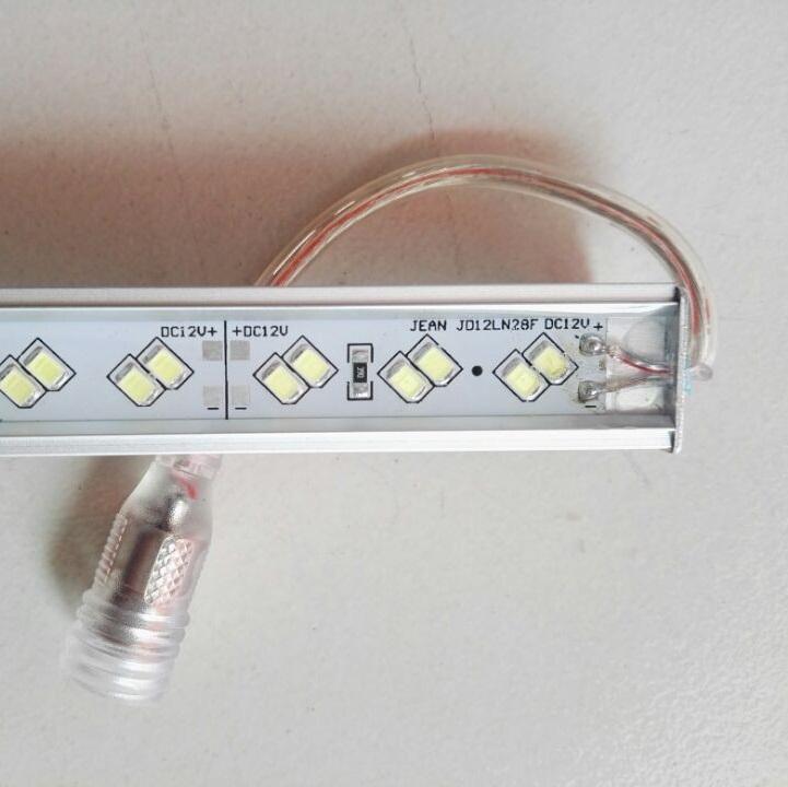 灯带的电源电路图